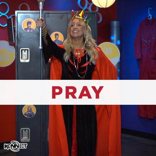 Konnect Plus: Pray
