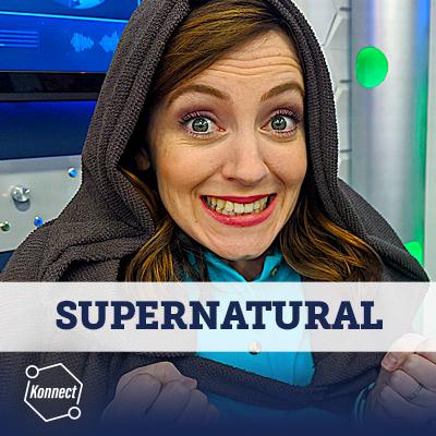 Supernatural - Konnect HQ