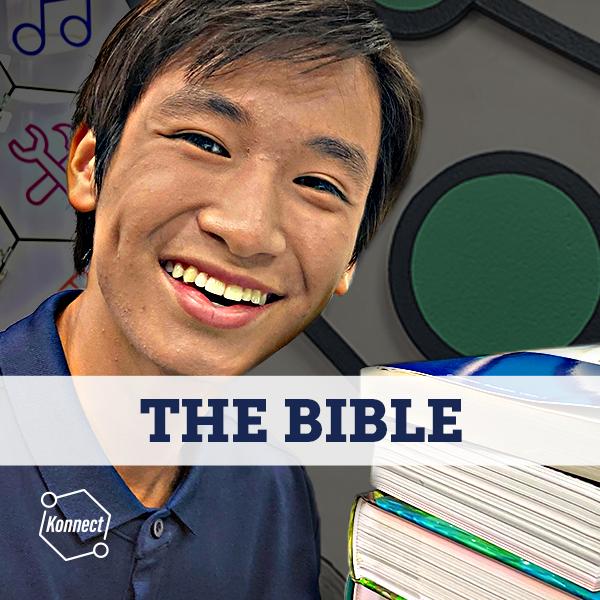 The Bible - Konnect HQ