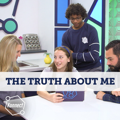 The Truth About Me - Konnect HQ