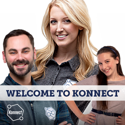 Welcome to Konnect 2020 - Konnect HQ