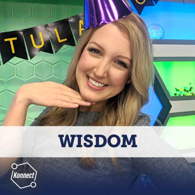 Wisdom - Konnect HQ