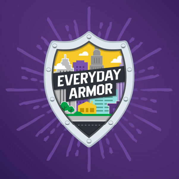 Everyday Armor - KidSpring