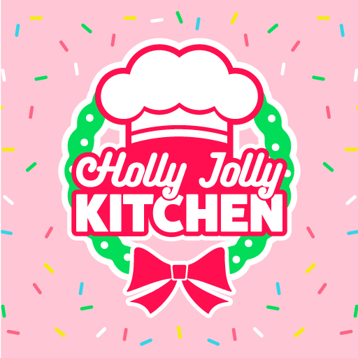 Holly Jolly Kitchen - KidSpring