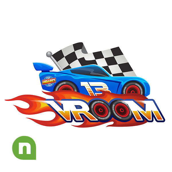 Vroom - KidSpring