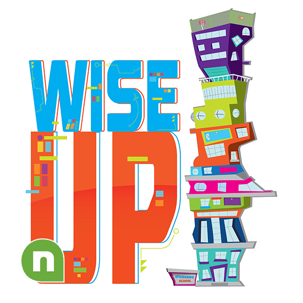 Wise Up - KidSpring