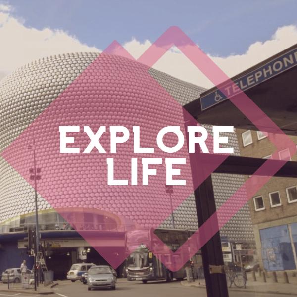 Explore Life