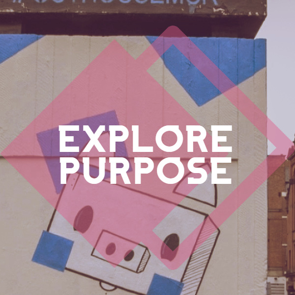 Explore Purpose
