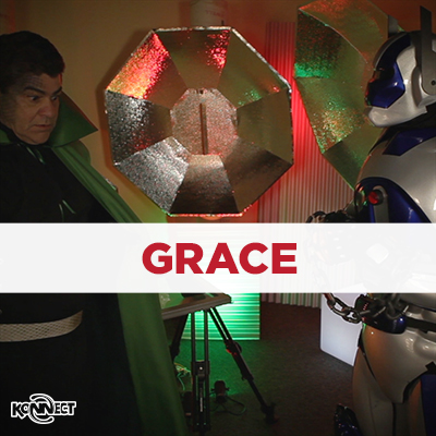 Konnect Plus: Grace