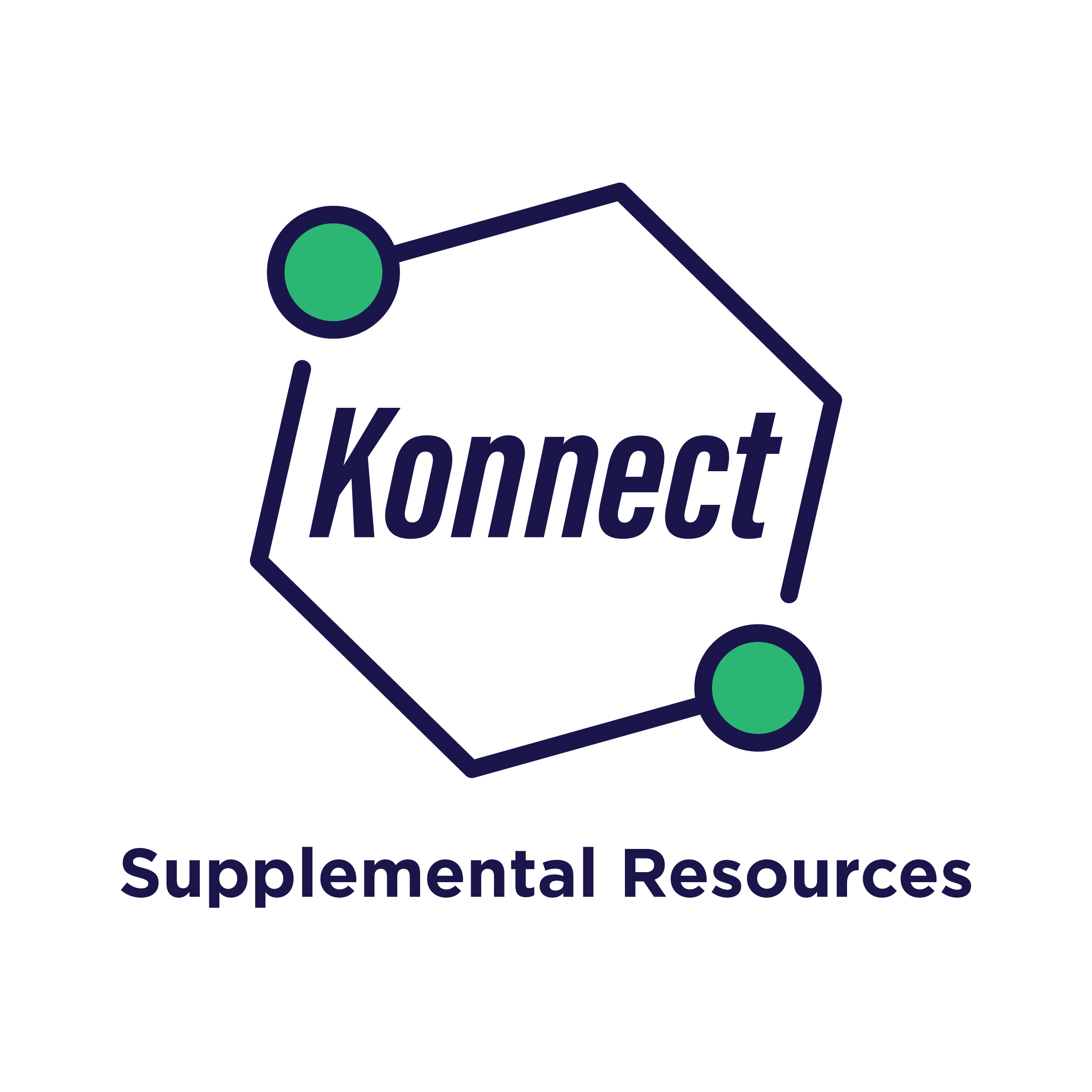 Konnect - Headquarters Supplemental Resources