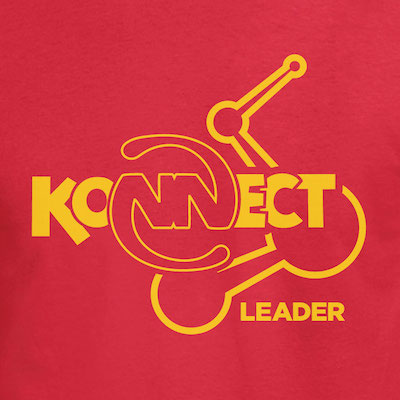 Konnect Leader Shirt
