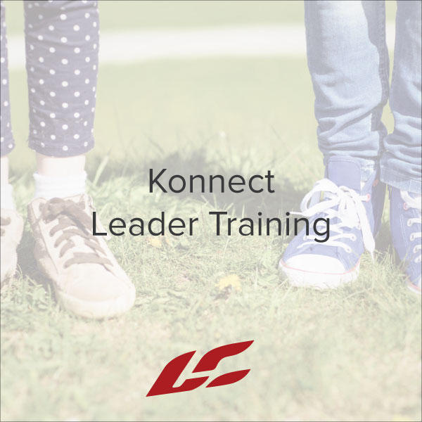 Konnect Leader Training