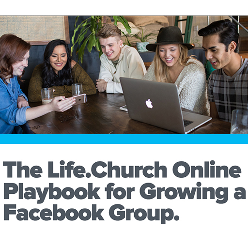 Leveraging Church Online Facebook Groups