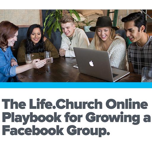 Leveraging Church Online Facebook Groups