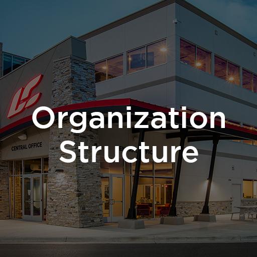 Life.Church Organization Structure