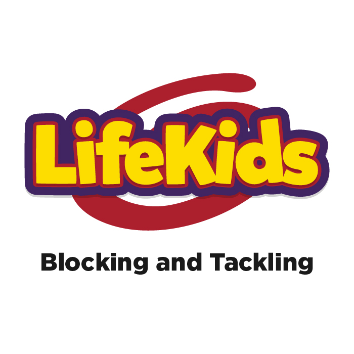 Kids Ministry Fundamentals (Blocking and Tackling)
