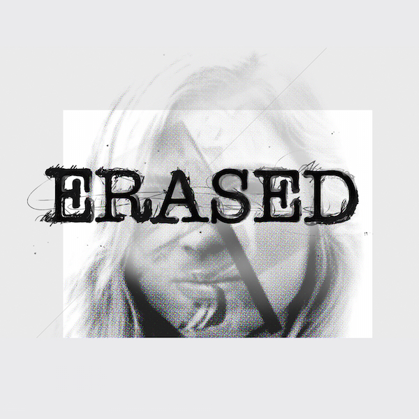 Erased (Update Complete)