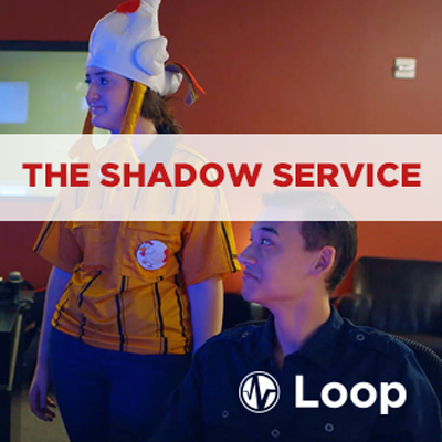 The Shadow Service