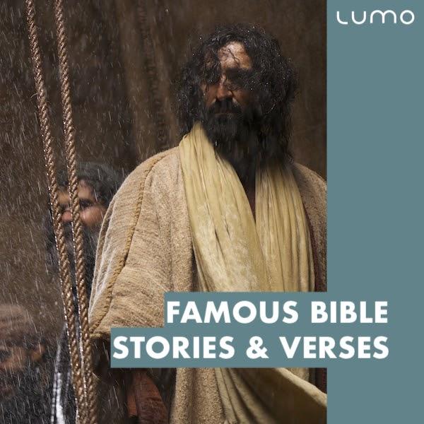 Famous Bible Stories & Verses