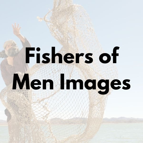 Fishers of Men Images