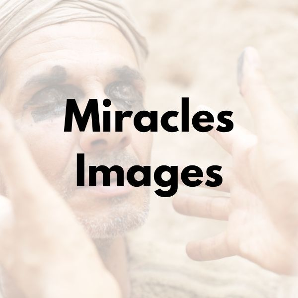 Miracles Images