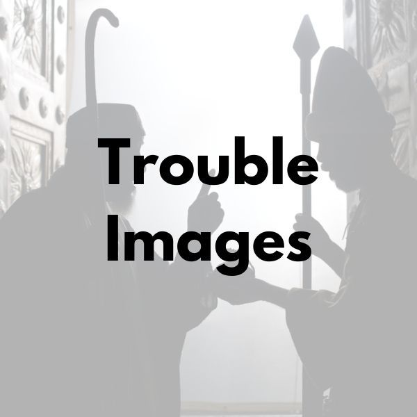 Trouble Images