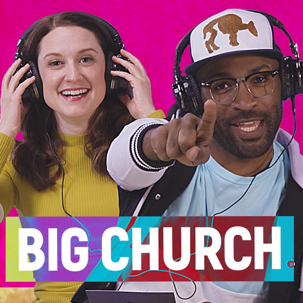 Big Church - Loop Show