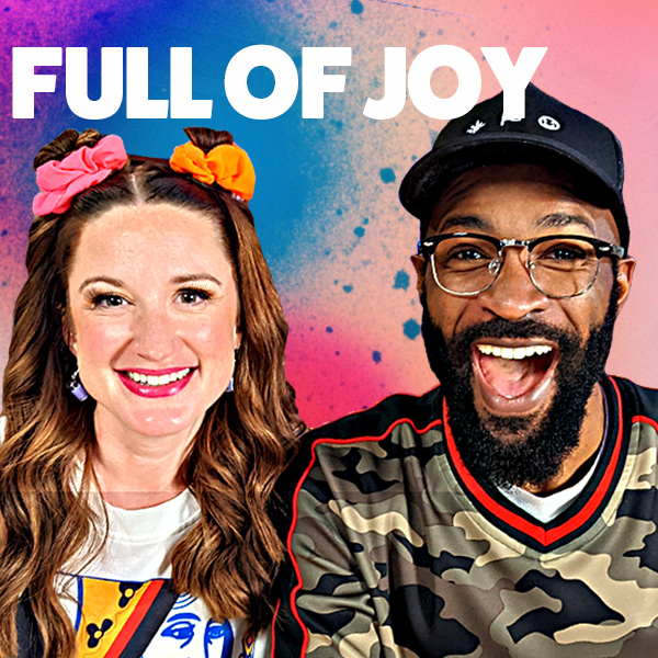 Full of Joy - Loop Show