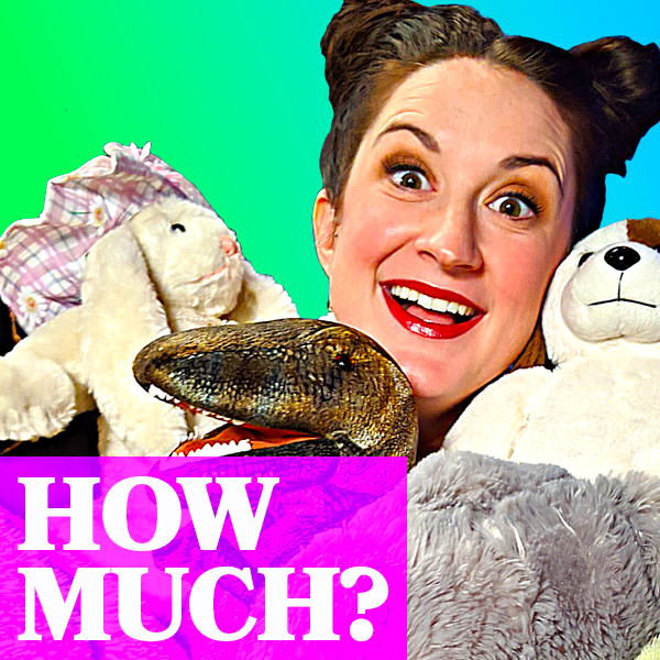 How Much? - Loop Show