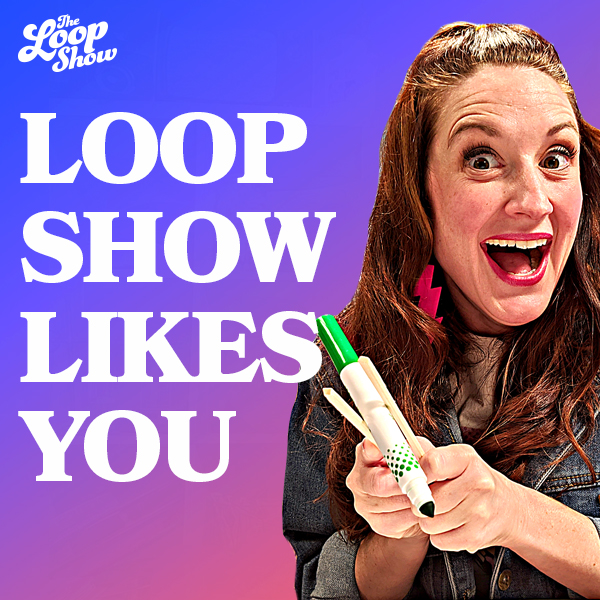 Loop Show Likes You: Potatoes - Loop Show