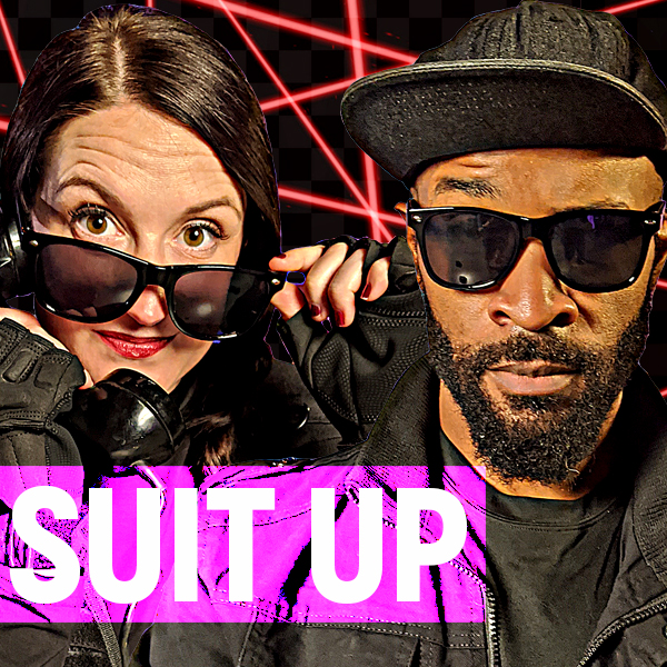 Suit Up - Loop Show