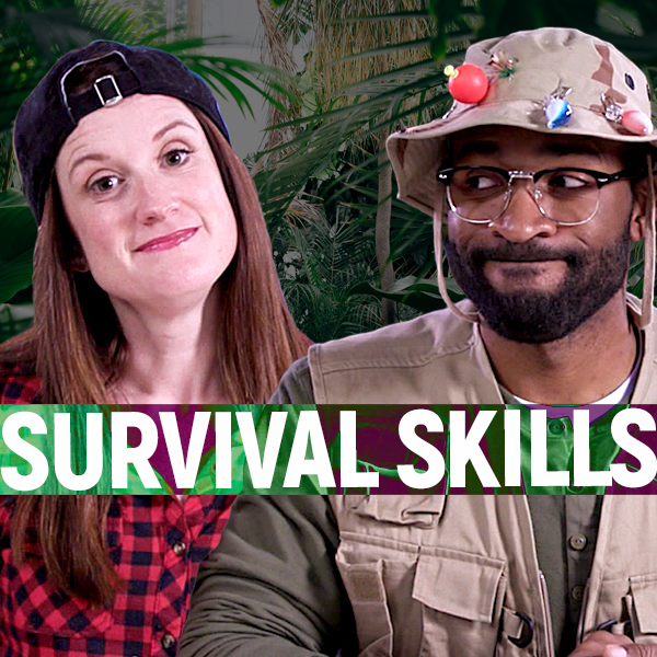 Survival Skills - Loop Show