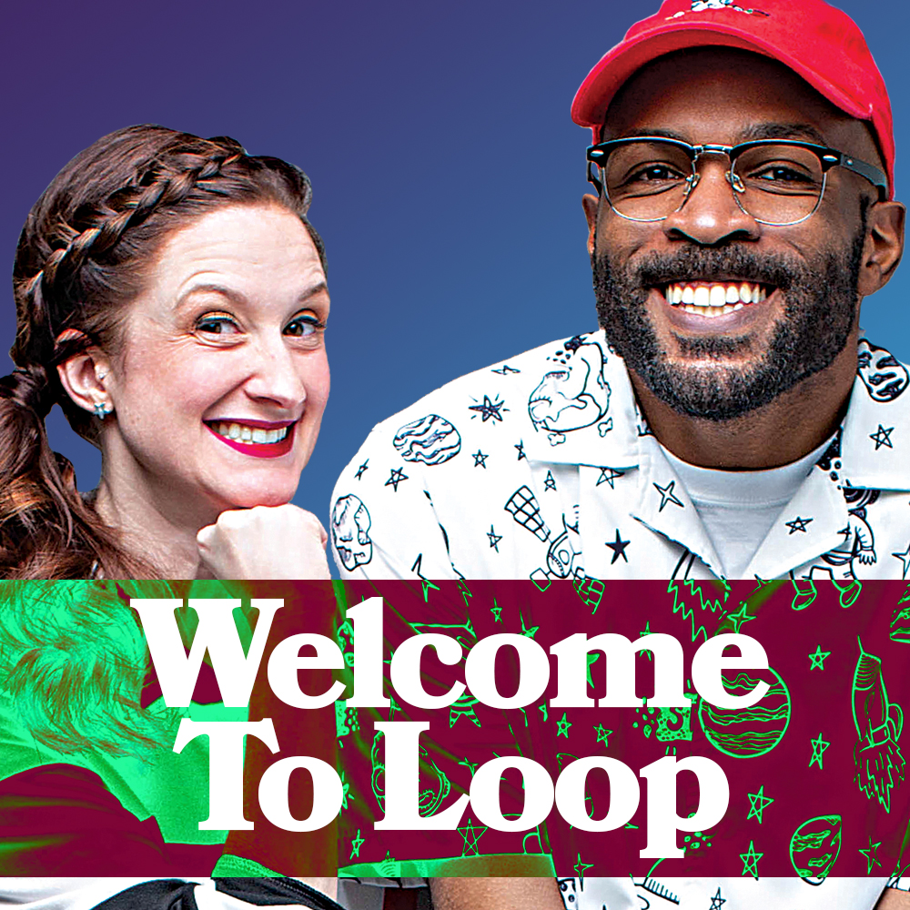 Welcome to Loop 2020 - Loop Show