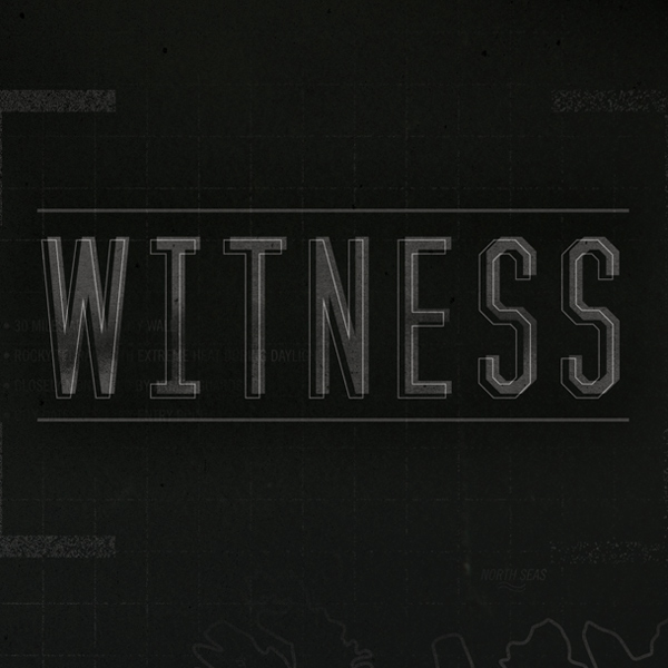 Witness 2: Journey Into Faith