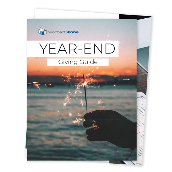 Year-End Giving Guide