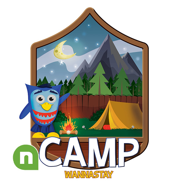 Camp Wannastay - KidSpring