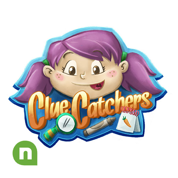 Clue Catchers - KidSpring