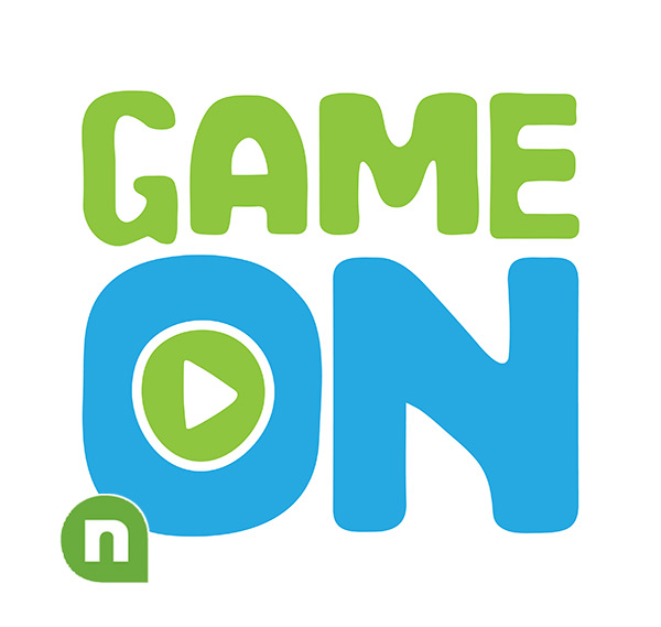 Game On - KidSpring