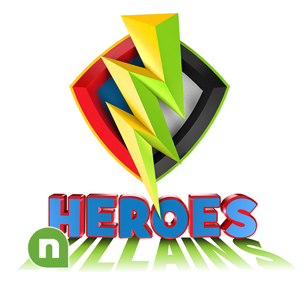 Heroes & Villains - KidSpring