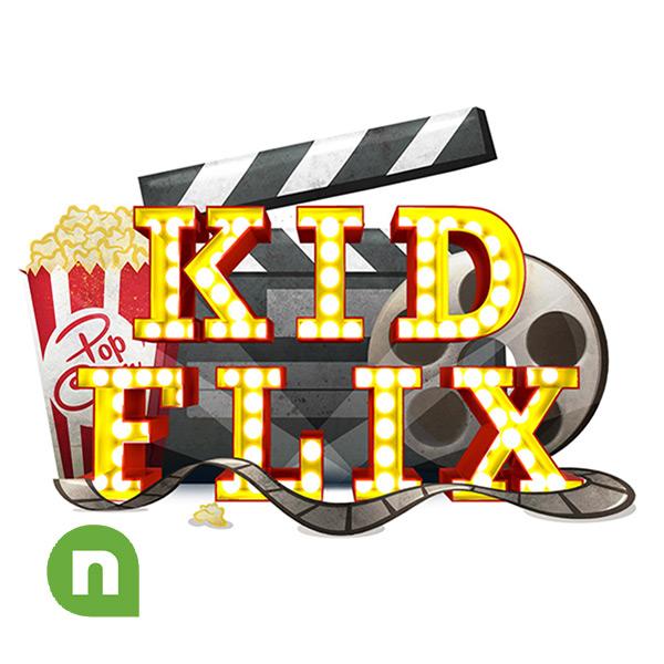 KidFlix 3 - KidSpring
