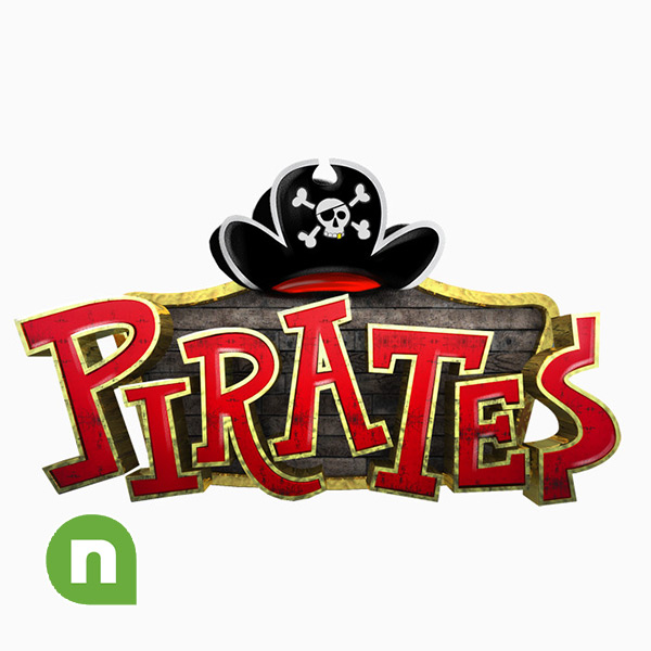 Pirates - Land Where It All Began - KidSpring