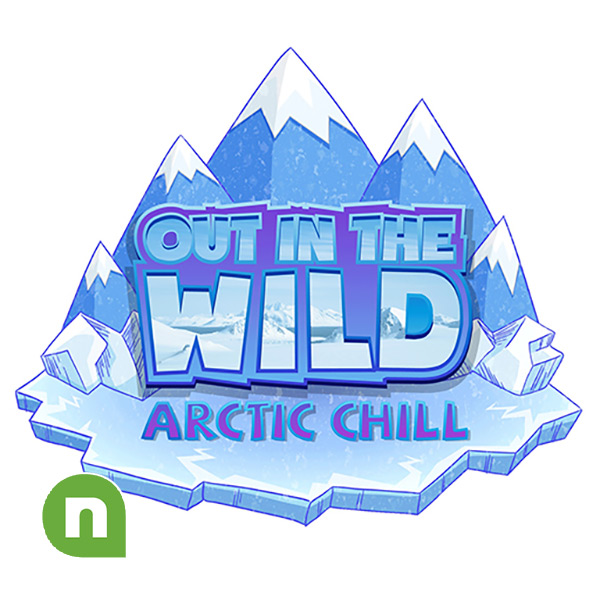 Out In The Wild - Arctic Chill - KidSpring