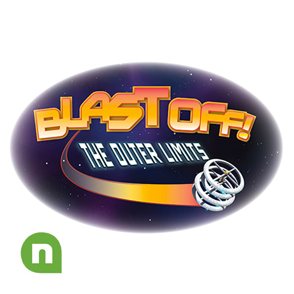 Blast Off - The Outer Limits - KidSpring
