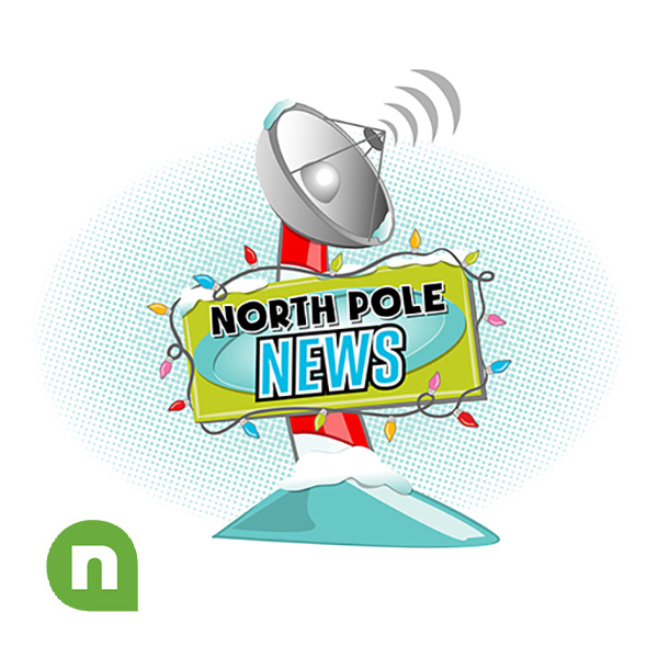 North Pole News - KidSpring