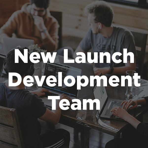 New Launch Development Team: Team Overview
