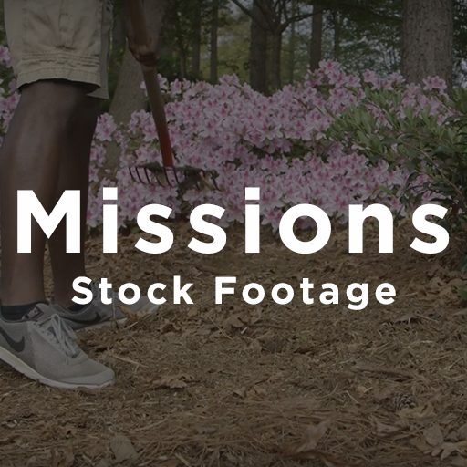 NewSpring Stock Footage: Missions