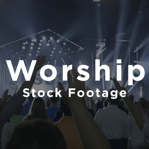 NewSpring Stock Footage: Worship