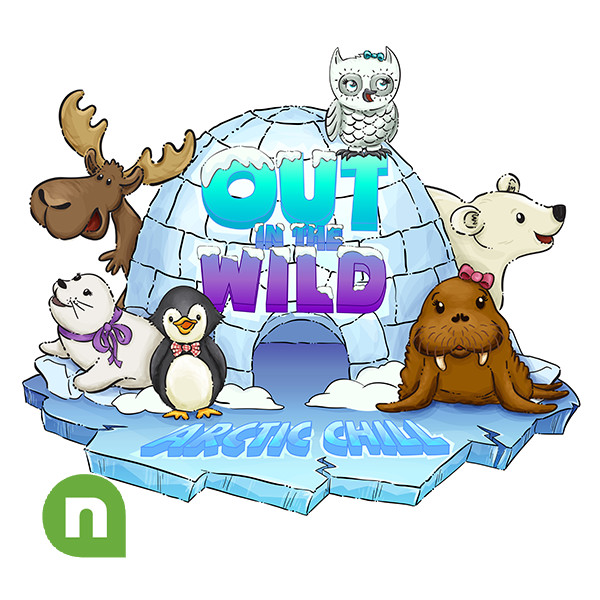 Out In The Wild - Arctic Chill