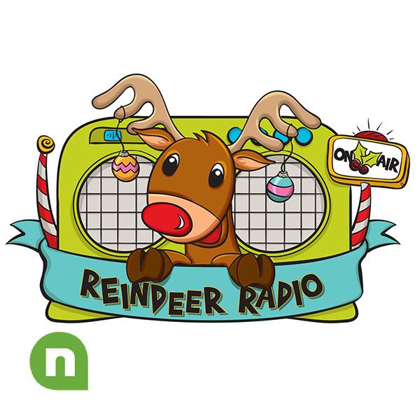 Reindeer Radio - KidSpring