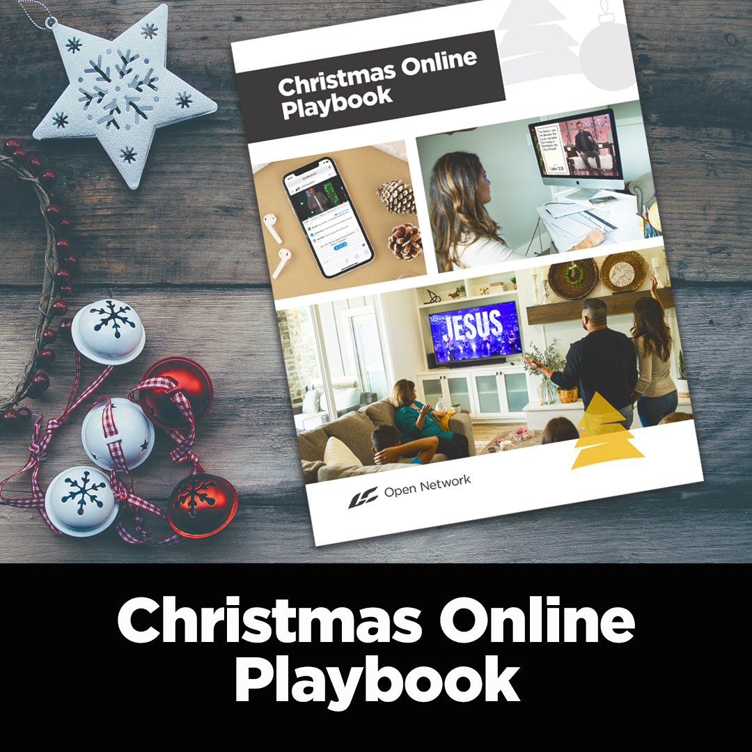 Christmas Online Playbook